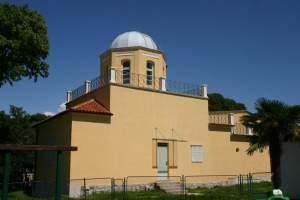 Pula Observatory