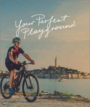 Radfahren: Ihr perfektes Spielfeld