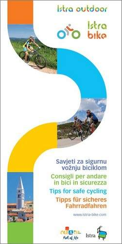 Istra Bike: Tips for safe cycling
