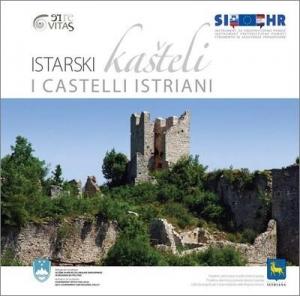 Istrische Burgen