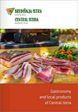 Central Istria: gastronomy