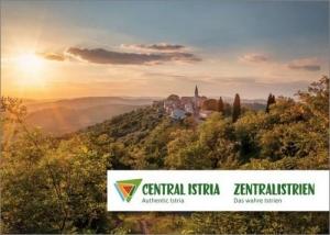 Zentralistrien: Das wahre Istrien