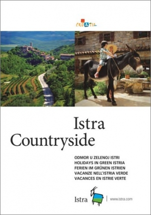 Istra Countryside: Holidays in green Istria