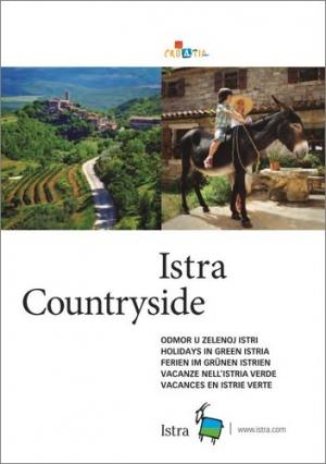 Istra Countryside: Odmor u zelenoj Istri