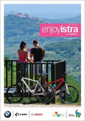 EnjoyIstra 2016 | no 38