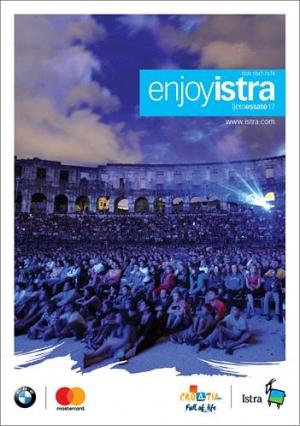 EnjoyIstra 2017 | no 41