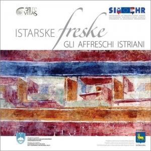 Istrische Fresken