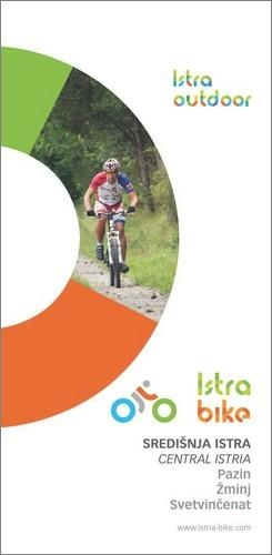 Istra Bike: Central Istria | South