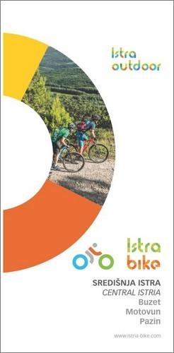 Istra Bike: Central Istria | North
