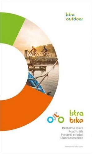 Istra Bike: Road trails
