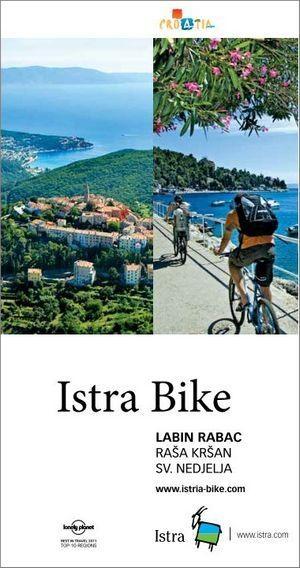 Istra Bike: Rabac-Labin