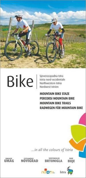 Istra Bike: Umag/Novigrad MTB