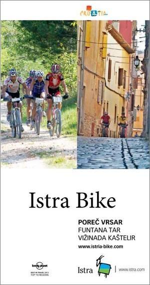 Istra Bike: Poreč/Vrsar/Funtana