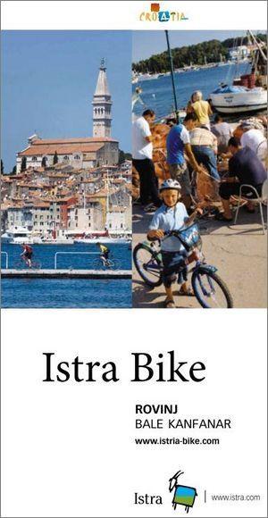 Rovinj and surroundings: Istra Bike
