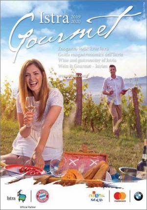 Istra Gourmet 2019-20