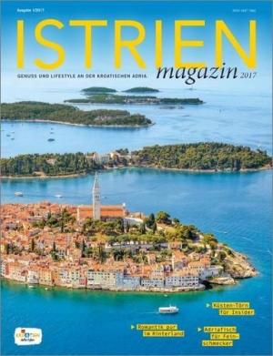 Istrien Magazin 2017