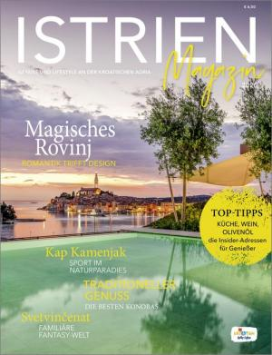 Istrien Magazin 2020