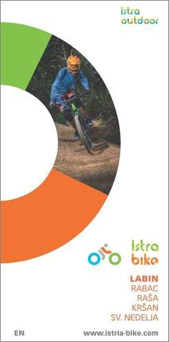Istra Bike: Labin/Rabac