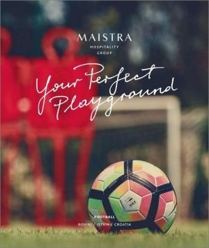 Fußball: Ihr perfektes Spielfeld