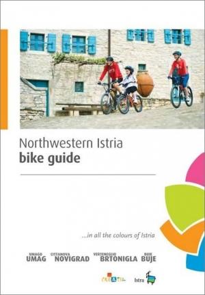 Guida ciclistica: Istria nordoccidentale