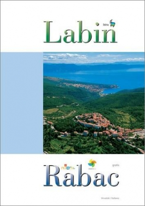 Rabac-Labin: Discover, investigate, enjoy