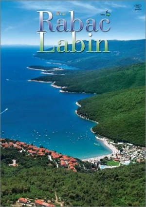 Rabac-Labin: Images