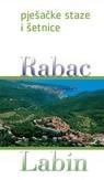 Rabac-Labin: Trails and paths
