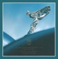 The Rolls-Royce Enthusiasts' Club 2013 Yearbook