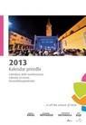 Northwestern Istria: Calendar of events 2013