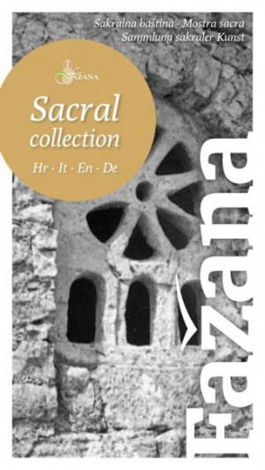 Fažana: Sacral collection