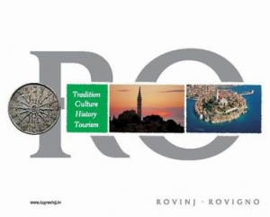 Rovinj: A dream about a town