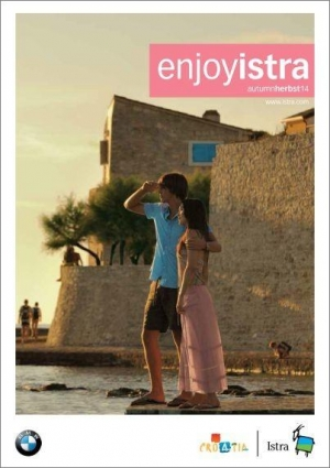 EnjoyIstra 2014 | no 33