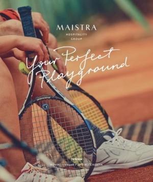 Tennis: Ihr perfektes Spielfeld