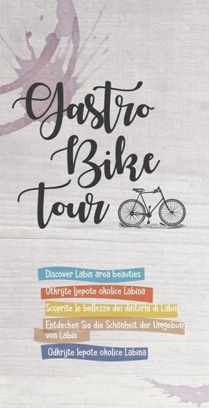 Gastro Bike Tour