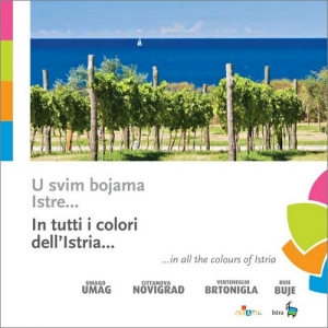 Northwestern Istria: In all the colours of Istria…