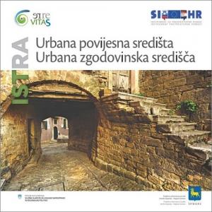 Urbana povijesna središta