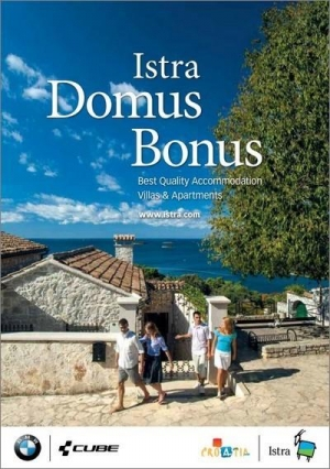 Istra Domus Bonus: Best quality accommodation villas & apartments