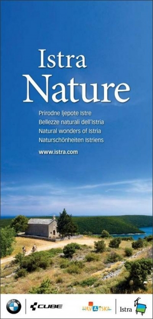 Istra Nature: Natural wonders of Istria