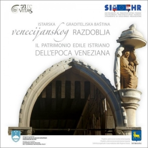 Venetian architectural heritage in Istria