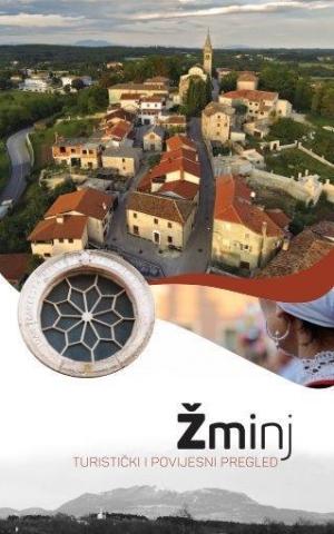 Žminj: Turistische und historische Übersicht