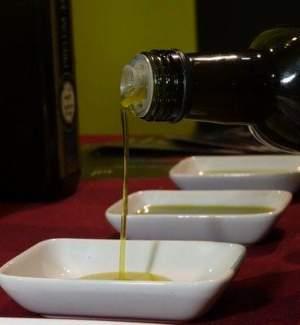 11. Olivenöl Messe
