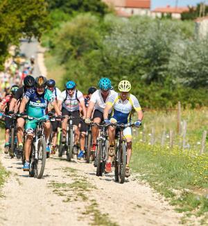 San Rocco Bike