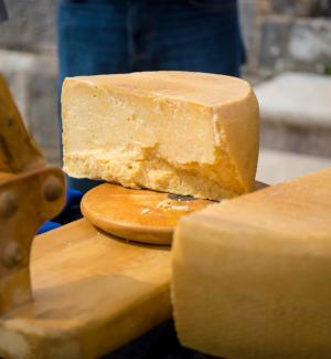 Festival del formaggio & Naj-koza Istre