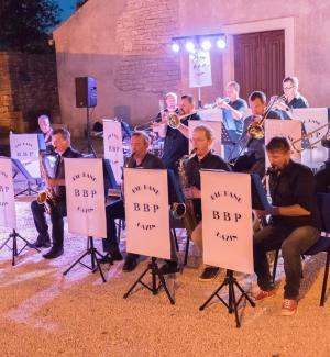 Big Band Pazin
