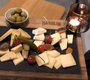 Barolin cheese bar