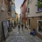 Trails: Rovinj