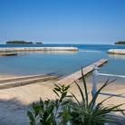Terapeutska plaža bolnice Prim. dr. Martin Horvat