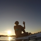 Metta Float Paddleboard Ambrela