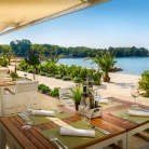 Plaža kampa Aminess Maravea Camping Resort