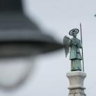 Bell Tower in Novigrad